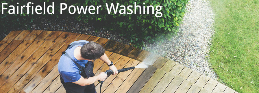 Fairfield Pressure Washing